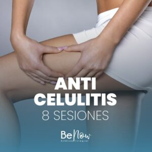 Anti Cellulitis – 8 Sesiones