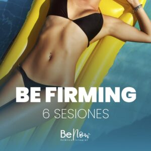 Be Firming – 6 Sesiones