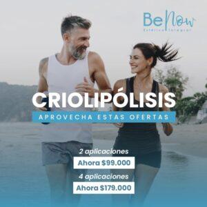 Criolipolisis Promoción